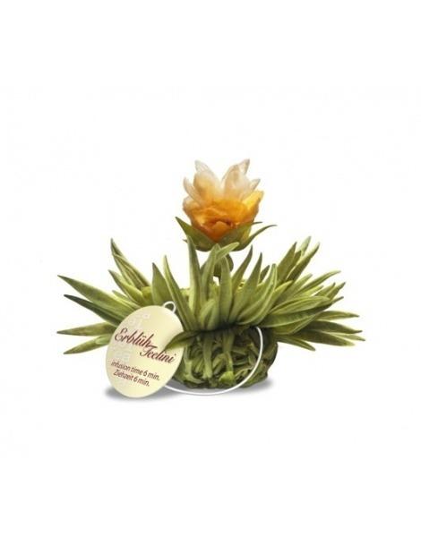 Fleur De Thé - Tealini Perle De Citron