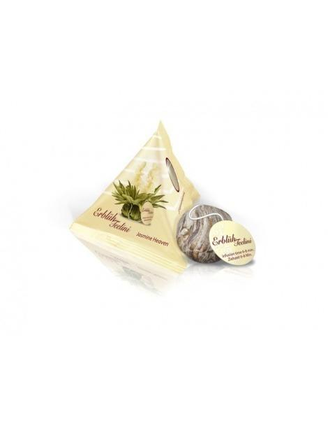 Flor de Chá - Tealini Pérola de Limão