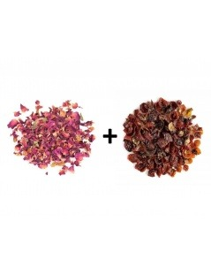 Special Pack - Teas of Roses