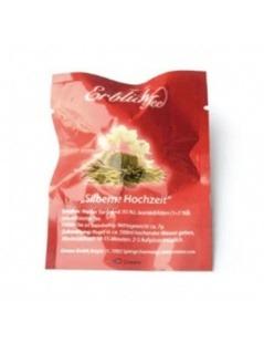 Flor de Chá - Nuvem de Prata