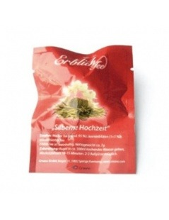 Flor de Chá - Pérola Branca