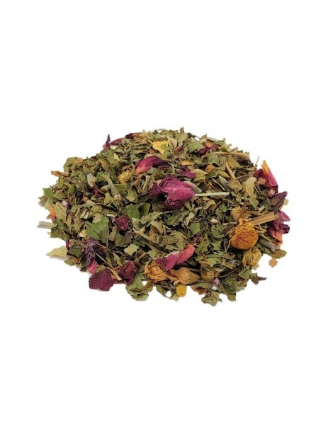 Calming and Soothing Tea