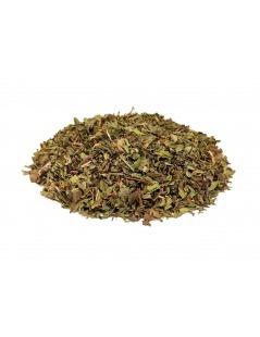 Menthe Fraîche, Organique des feuilles de Mentha spicata