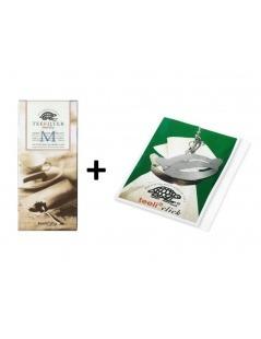 Filterpapier für Tee M