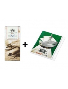 Filtros de Papel para Café M