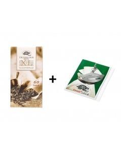 Filtros de Papel para Chá XL