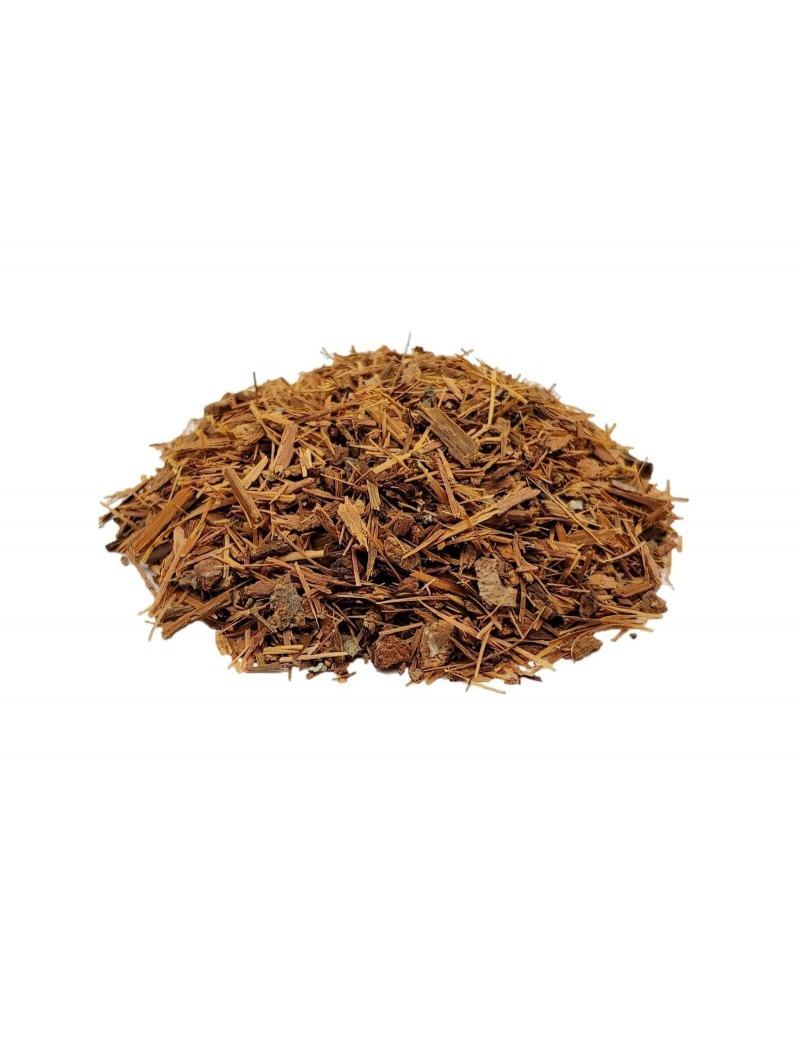 一茶从皮卡图巴(Trichilia catigua)