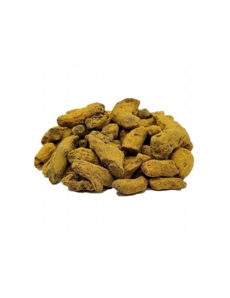 Kurkuma Tee wurzel (Curcuma longa)