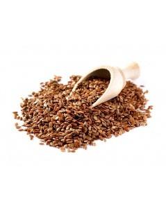 Brown Flaxseed (Linum usitatissimum)