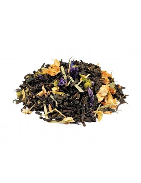Schwarzer Tee Earl Grey Special