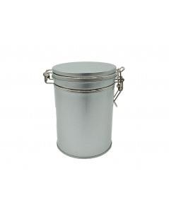 罐圆银盖的空紧200grs