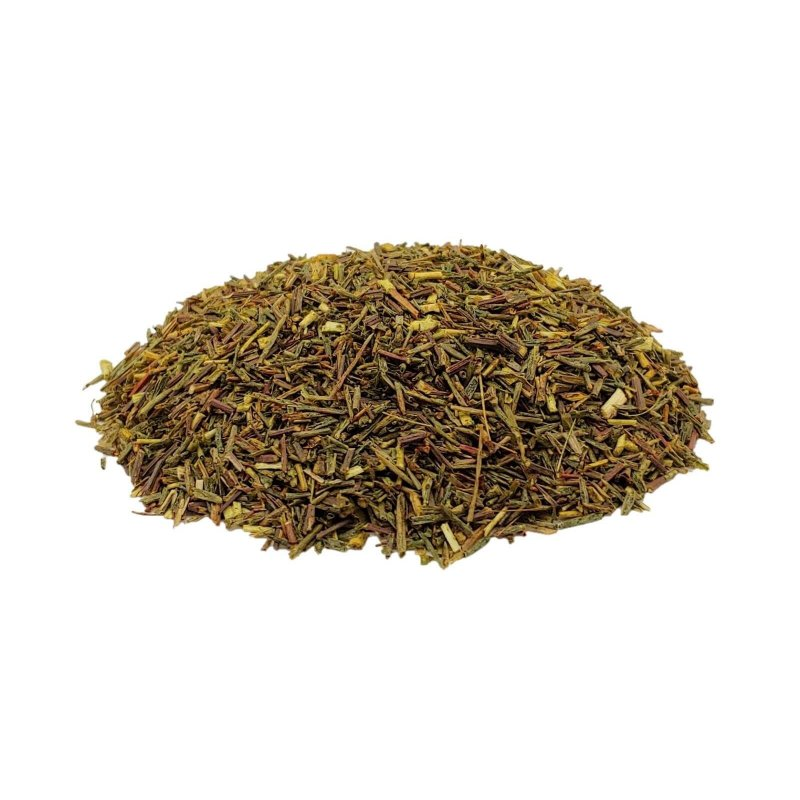 Green Rooibos Natural - Aspalathus linearis