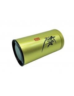 Bote de Té Japonés (Hermético, color oro) - 80g