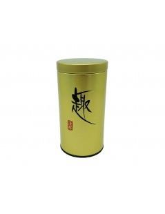 Boîte à Thé Japonaise avec couvercle - 80g