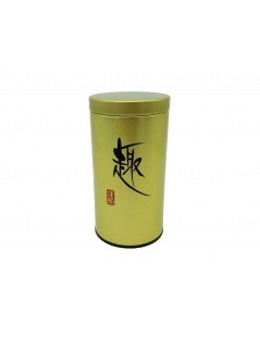 Japanese Tea Canister with lid - 80g