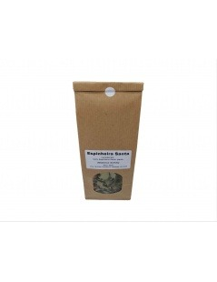 Espinheira Santa Herbal Tea - Maytenus ilicifolia)