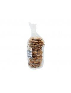 Bolacha de Cacau com Amendoim