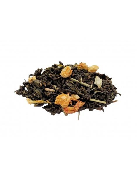Tè Oolong Dea del Gelsomino