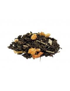 Chá Oolong Deusa de Jasmim
