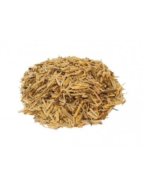 Chá de Marapuama (Ptychopetalum olacoides)
