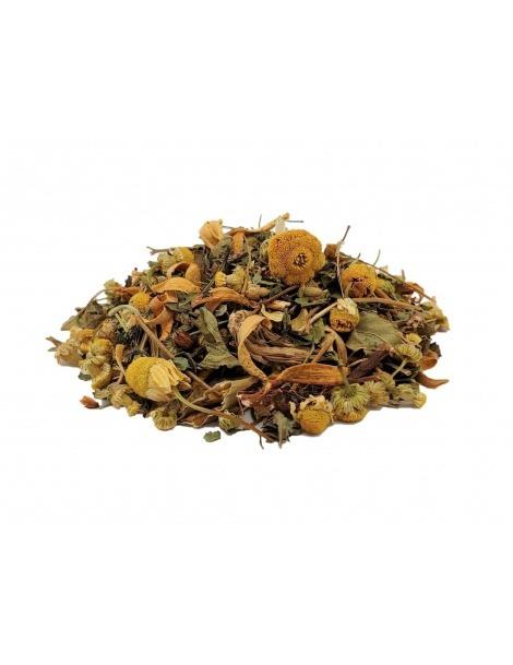 Medicinal Herbal Tea - Good Night's Sleep
