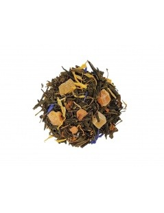 Chá Branco Frutos Exóticos