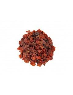 Chá de Roseira Brava (Rosa canina)