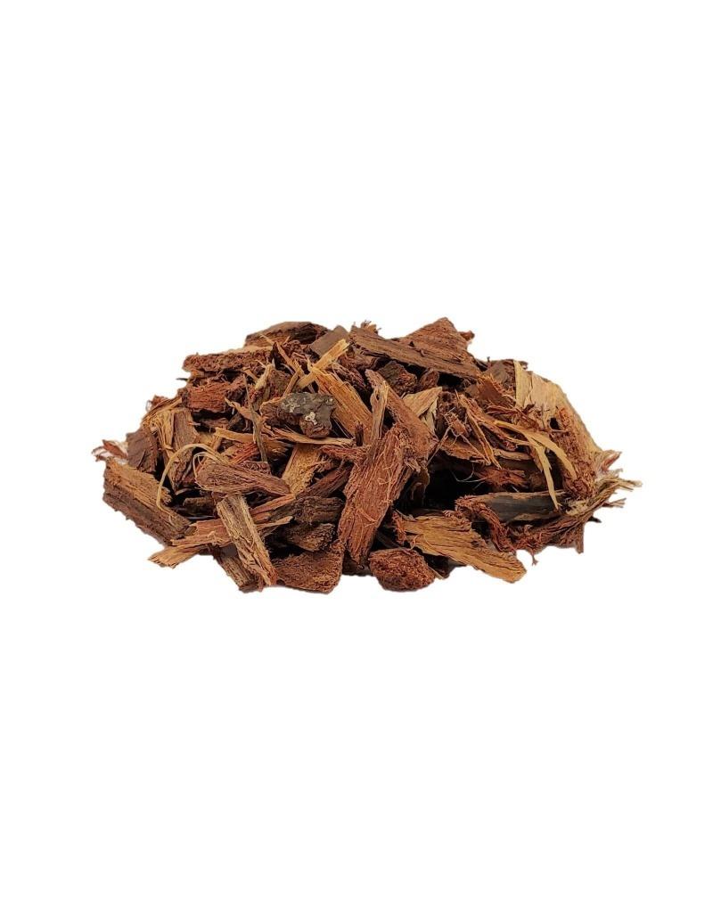 Barbatimão Herbal Tea (Stryphnodendron barbatiman)