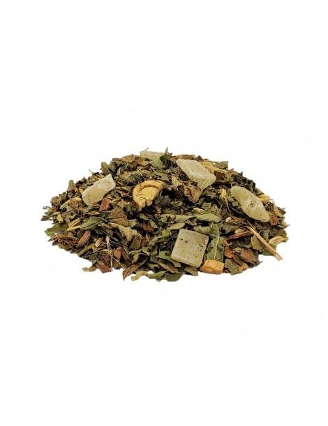 Herbal Tea Aloe Vera & Ginseng