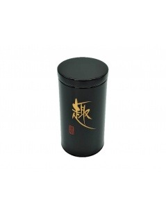 Lata Japonesa - Color Negro