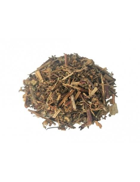 Herb-Robert (Geranium robertianum)