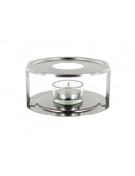 Stainless Steel Tea Warmer