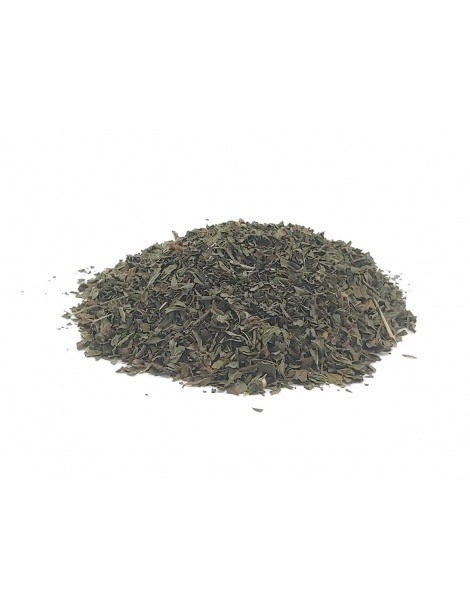 Hortelã-Pimenta, Folhas (Mentha x piperita) - Biológica