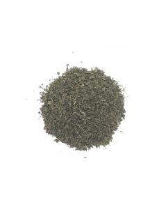 Organic Peppermint leaves - Mentha x piperita