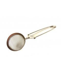 Infuser Tee - Klemmschelle mit Kugel 4,5 cm