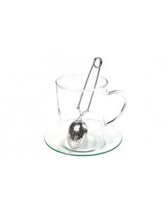 Infuser for Tea - Tweezers with Scoop