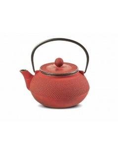 Teekanne Eisen Rot Tenshi 800ml