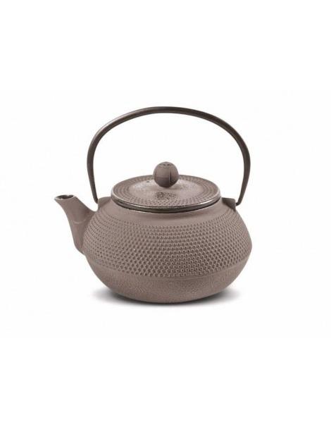 Iron Cast Teapot Brown Tenshi - 800ml