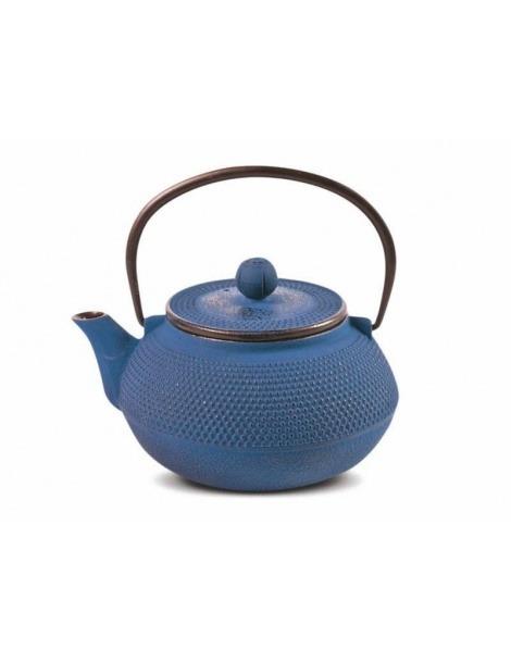 Théière en Fer Bleu Tenshi - 800ml