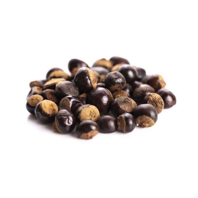Guarana whole dried seeds