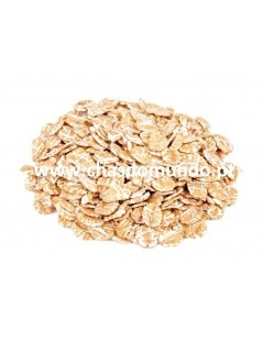 Wheat Flakes (Triticum vulgare)