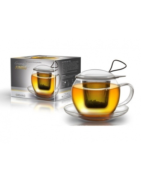 Tee-Tasse Jumbo 450 ml - Creano