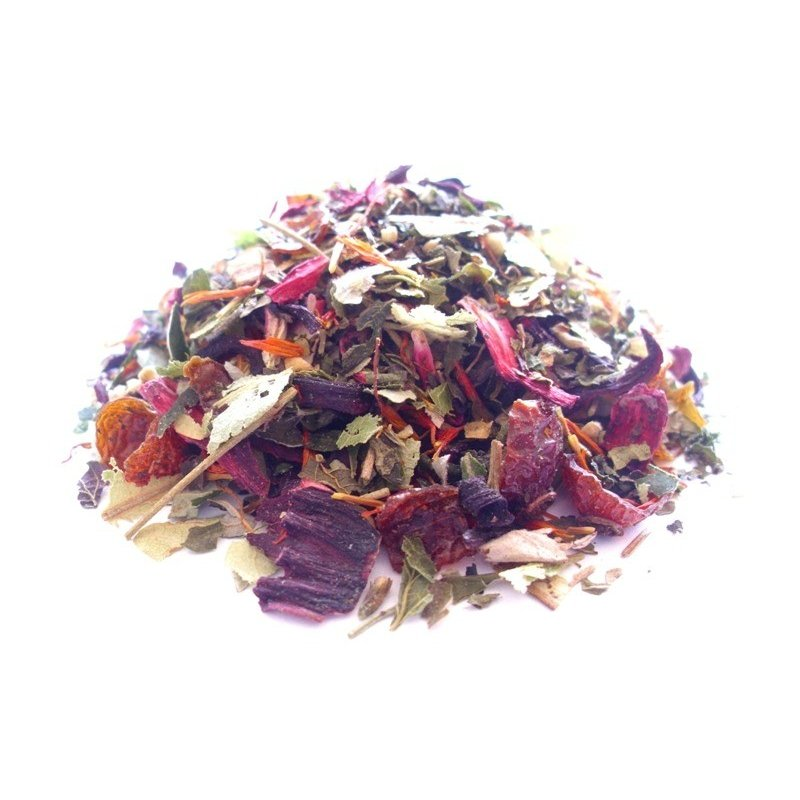 Tisane Almond and Cinnamon