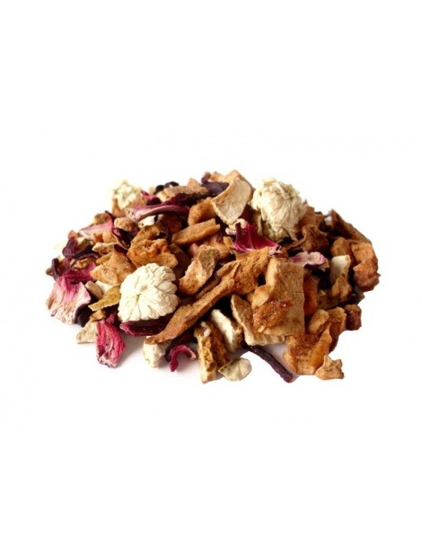 Tè di frutta Mela e Cannella