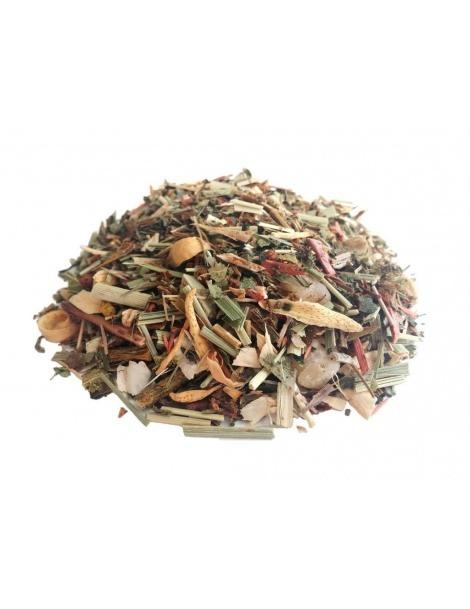 Tisana Vitalità (Moringa, Ginseng & Ginkgo)