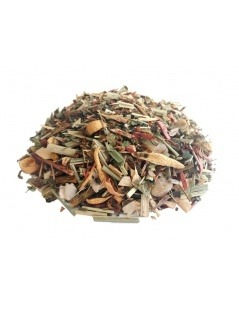 Infusione Vitalità (Moringa, Ginseng & Ginkgo)