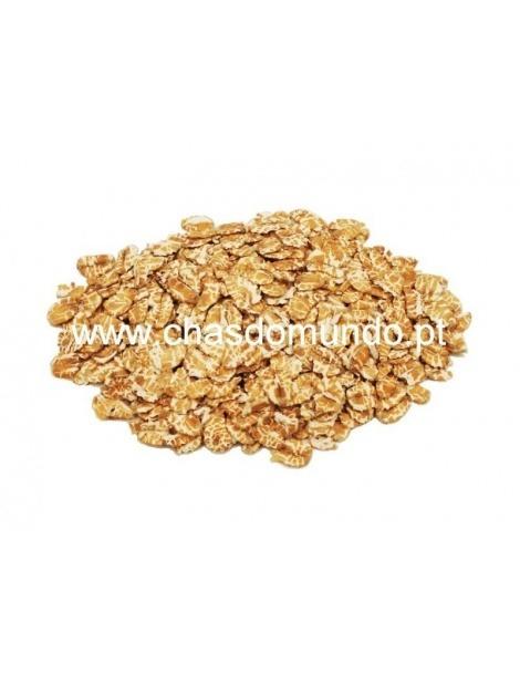 Barley Flakes (Hordeum vulgare)