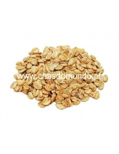Rye Flakes (Secale cereale)