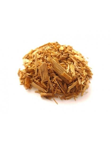 Tè Borututu sulla radice (cochlospermum angolensis)
