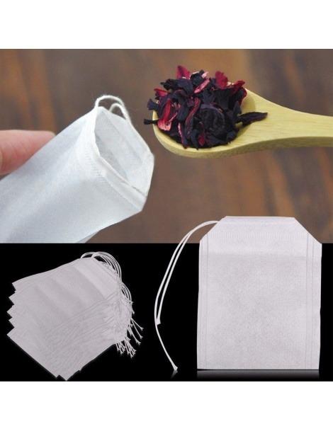 Tossit Tea Filter - Filtros Japoneses para Chá